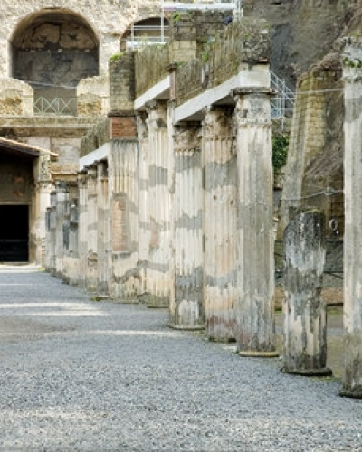 Herculaneum Wine Tour